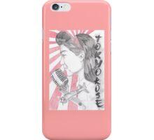 Tokyo Rose iPhone Case/Skin