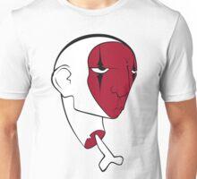Harlequin Unisex T-Shirt