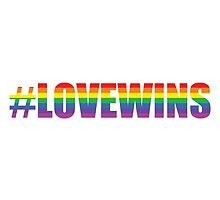 #lovewins by notisopse