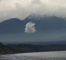 Strange Little Cloud - WA, Fall 2005 by nicholasclewis