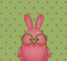 Mr. Rabbit by katraymundo