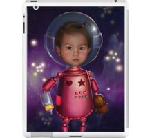 Robo-Cute iPad Case/Skin