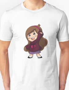 Hero of Heart (transparent) T-Shirt
