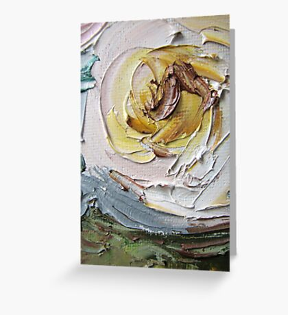 Zoom to one beautiful Rose Greeting Card