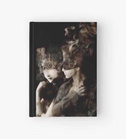 Temperance Hardcover Journal