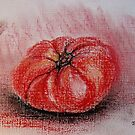 The Tomato by Felicity Deverell