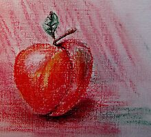 The Apple by Felicity Deverell
