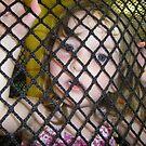 in a net by tyia