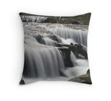 Sweet Creek 8   Throw Pillow