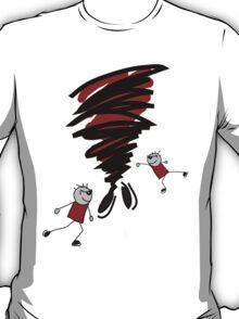 Triple Axel Man T-Shirt