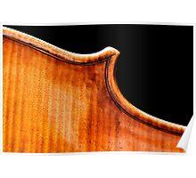 Stradivarius Corner Poster
