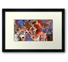 Ghosts of Daydreams Past #1 – March 24, 2010 Framed Print