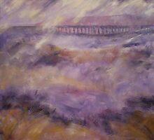 'Ribblehead Viaduct' by Martin Williamson (©cobbybrook)