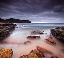 Secret Cove by Jason Pang, FAPS FADPA