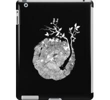 Nature's Choir (mono) iPad Case/Skin
