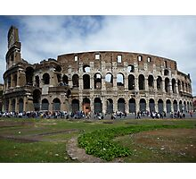 Colosseum  Photographic Print
