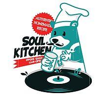 Soul Kitchen by Budi Kwan