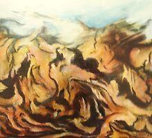 The Climb by Cathy Gilday