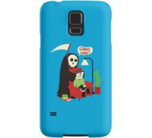 Guess Who Samsung Galaxy Case/Skin