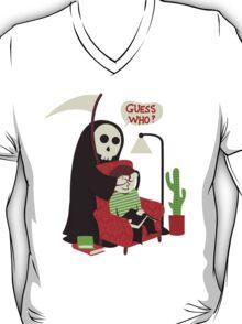 Guess Who T-Shirt