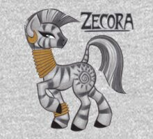 Zecora: Friendship is Magic Kids Clothes