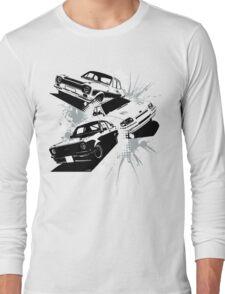 Escort Three T-Shirt