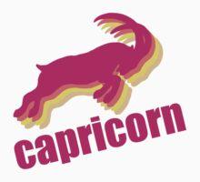 Capricorn by gina1881996