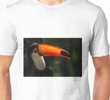 Toucan No. 6 of Iguazu Unisex T-Shirt