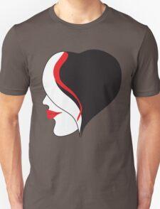 Black Hurt T-Shirt