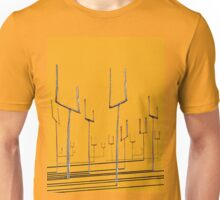 Origin of Symmetry  Unisex T-Shirt