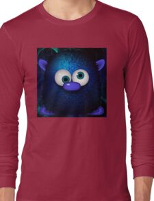 Bod the smart Long Sleeve T-Shirt