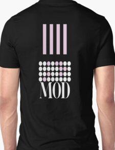 Circles And Lines T-Shirt