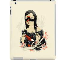The Crane Wife iPad Case/Skin