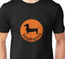 Long Dogs WA Unisex T-Shirt