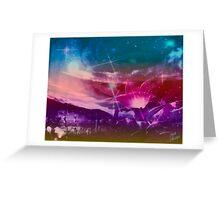 Colour Everywhere Greeting Card