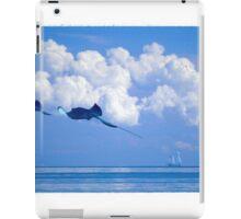 ~ Sails ~ iPad Case/Skin