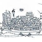 Let's Set Sail by James Peele