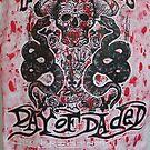 Day of da Dead by AnarkeCLoz