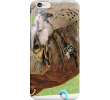 Hawk & Handler iPhone Case/Skin
