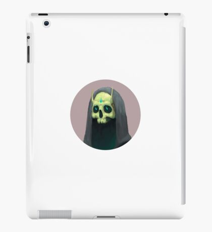 Lich iPad Case/Skin