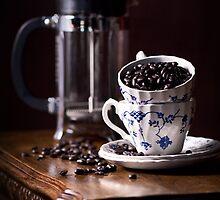Early Mornings by Rachel Slepekis