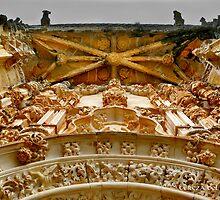 Portal. Convento de Cristo by terezadelpilar~ art & architecture