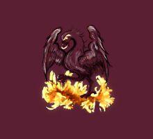 phoenix abstract Unisex T-Shirt