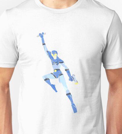 Blue beetle (Ted Kord) Unisex T-Shirt