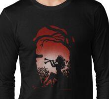 Dusk Awakens Darkness Long Sleeve T-Shirt