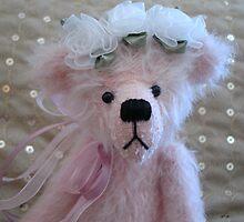 Posy by Wee Darlin Bears by weedarlinbears