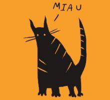 MIAU by MrLone