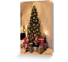 Christmas ~ It Was the Best of Times Greeting Card