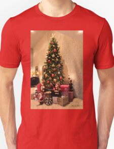 Christmas ~ It Was the Best of Times Unisex T-Shirt