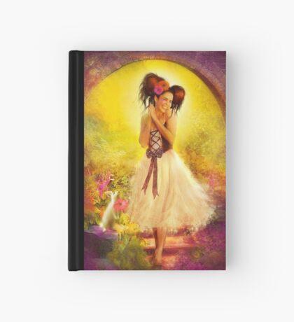 Glee Hardcover Journal